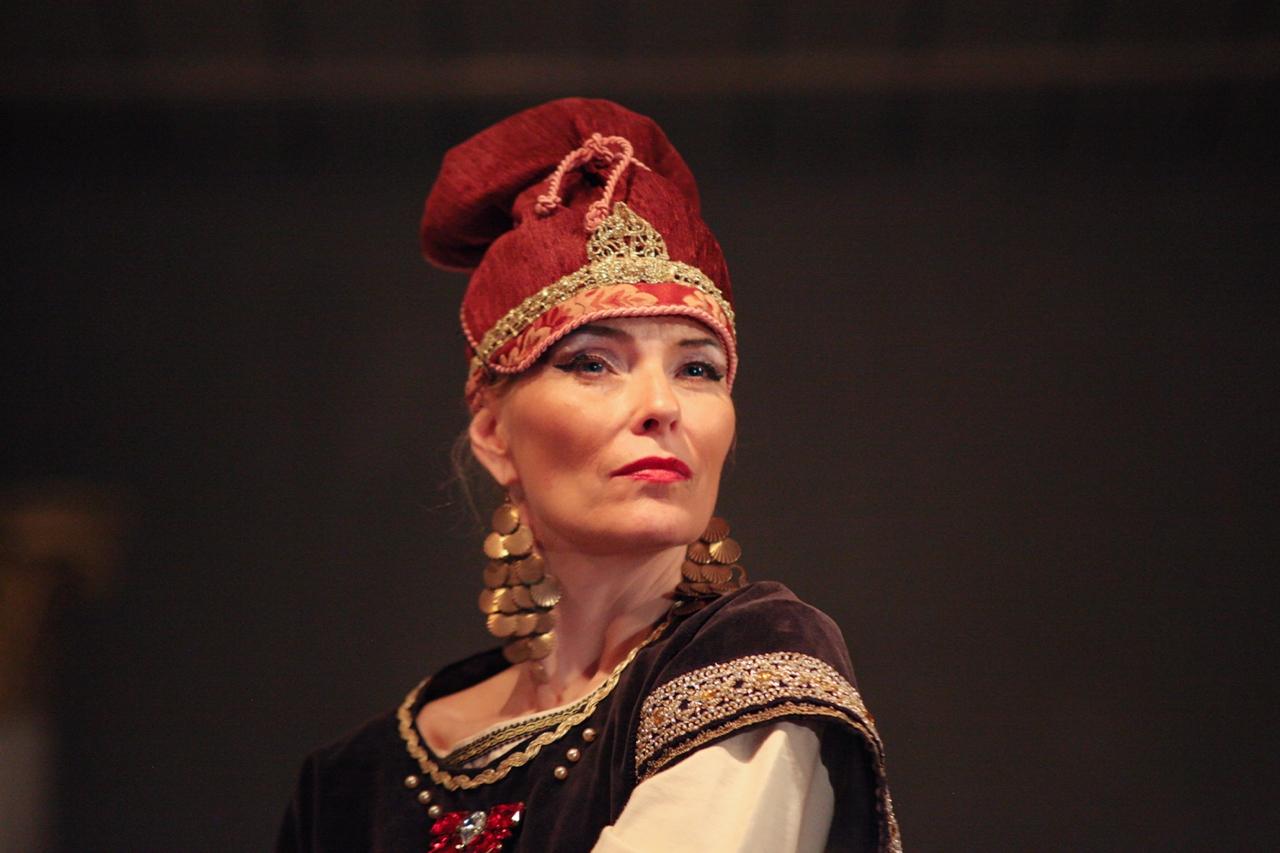 Halla Margret Soprano